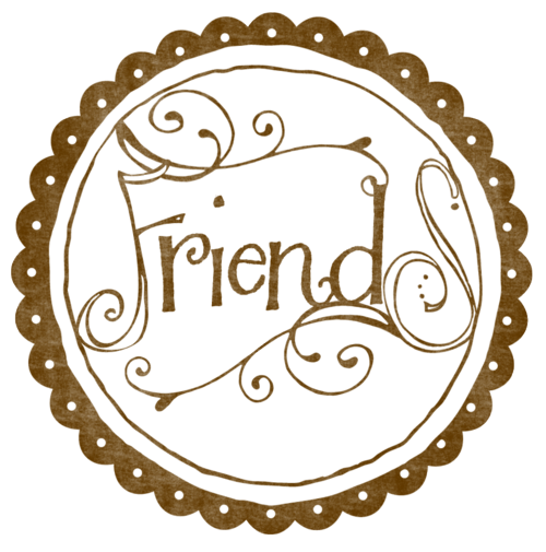 SP_Blossom_Wordart_Friends