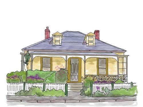Aussie house 2