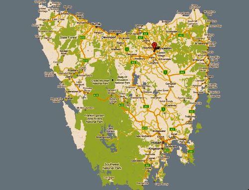 Launceston-map-01
