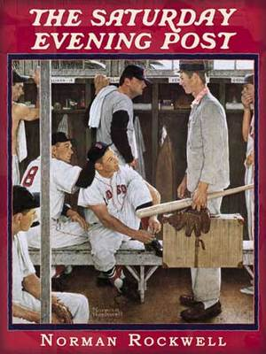 Norman_rockwell__the_rookie_1